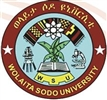 WOLAITA SODO UNIVERSITY